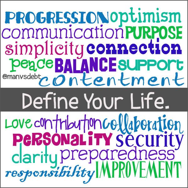 defineyourlife