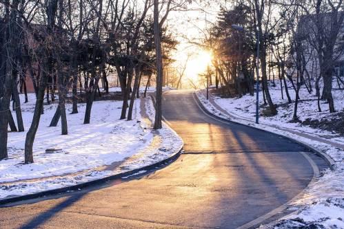 冬日暖阳 exp
