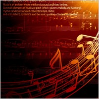 gorgeous_classical_music_background_02_vector_157887 free