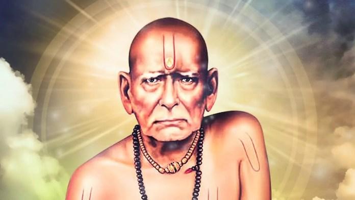 Shri-Swami
