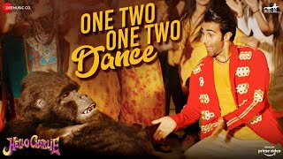 One Two One Two Dance Lyrics