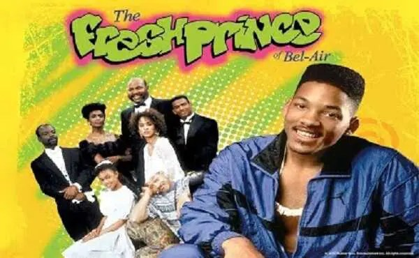 Photo of Fresh Prince Of Bel Air Theme – DJ Jazzy Jeff Lyrics