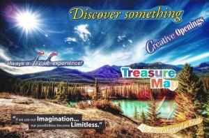 TreasureMap4By6