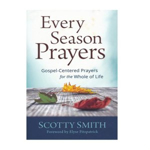 Every Season Prayers book cover