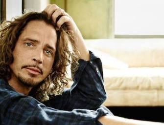 Interview: Chris Cornell