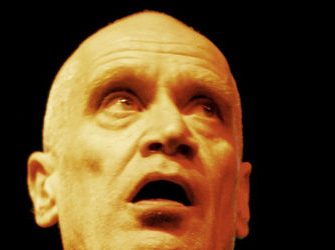Interview: Wilko Johnson