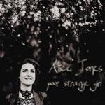 Alice Jones 'Poor Strange Girl' album cover