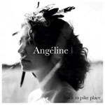 Angeline 'Back To Pike Place' EP cover