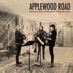 Applewood Road album cover
