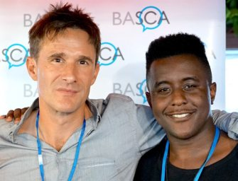 ACM's BASCA scholarship winner announced