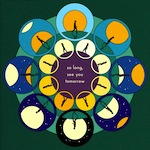 So Long, See You Tomorrow by Bombay Bicycle Club (Album)
