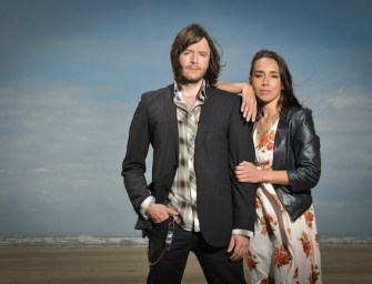 EXCLUSIVE! 'Blue' by Balsamo Deighton