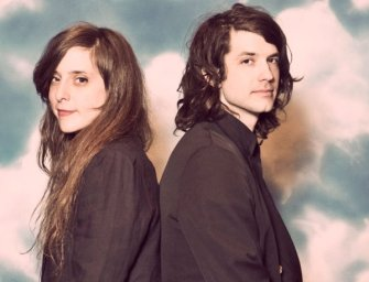 Beach House confirm details of new album