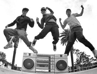 Beastie Boys to reissue hip-hop's first ever No 1 album