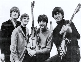 Now streaming: The Beatles