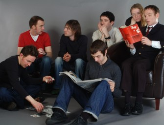 Classic Of The Week: Belle and Sebastian