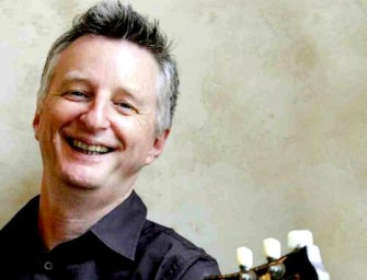Sodajerker presents… Billy Bragg