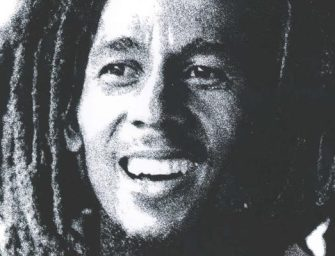 The sun is shining for Bob Marley And The Wailers anniversary