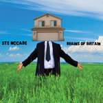 Brains Of Britain by Ste McCabe (cover)