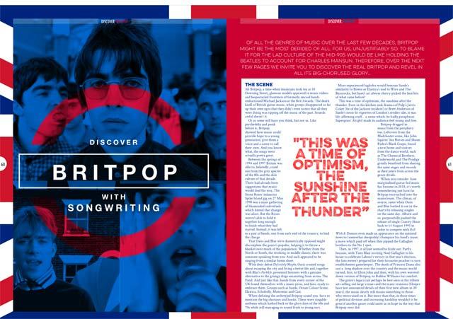 Discover: Britpop