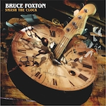 'Smash The Clock' by Bruce Foxton (Album)