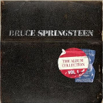 The Album Collection Vol 1, 1973-1984 by Bruce Springsteen (Boxset)