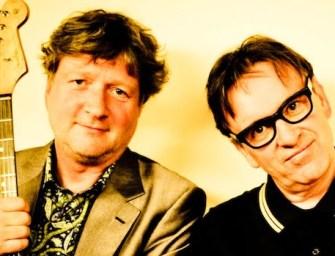 Sodajerker presents… Difford & Tilbrook