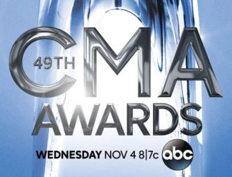 CMA Awards 2015 nominations announced