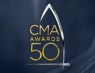 2016 CMA Awards nominees revealed