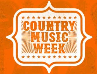 London's Country Music Week announced