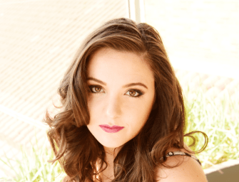 EXCLUSIVE! 'Come Back To Me' by Casey McQuillen