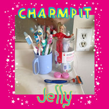 'Jelly' by Charmpit (EP)