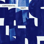 Continental Drift EP cover