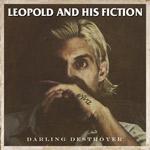Daniel Leopold 'Darling Detroyer' album artwork