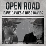 'Open Road' by Dave Davies & Russ Davies (Album)