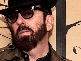 Interview: Dave Stewart