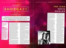 Discover: Shoegaze