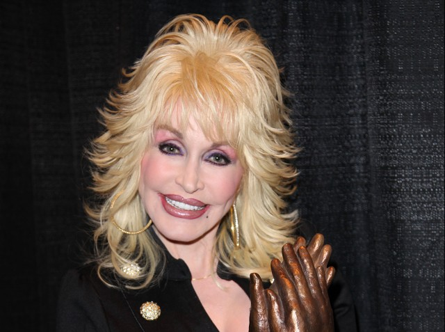 Catch Dolly Parton on tour this summer. Image by Curtis Hilbun. Creative Commons.