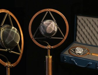 Ear Trumpet Labs introduces Josephine