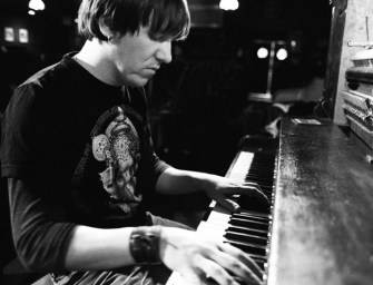 Appreciating the songs of… Elliott Smith