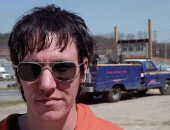Elliot Smith documentary to be released on DVD