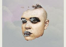 Esther Joy 'Psychic Tears' EP artwork