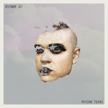 Esther Joy 'Psychic Tears' EP artwork