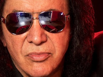 Interview: Gene Simmons