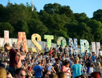 Glastonbury Festival may have to relocate