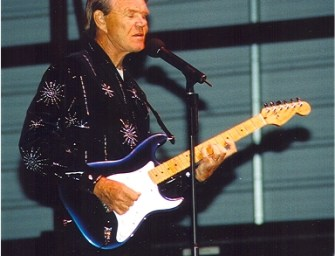 Classic Of The Week: Glen Campbell