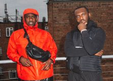 Headie One and Skepta