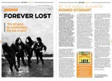 How I wrote 'Forever Lost' by The Magic Numbers