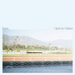 Itasca 'Open To Chance' album cover