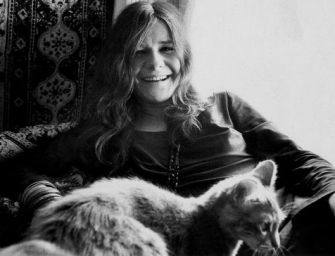 Janis Joplin film to premiere at Venice Film Festival